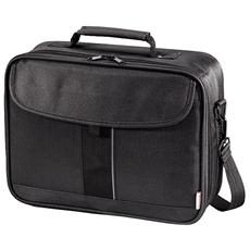 Sportsline borsa per retroproiet. Size M nero 101065