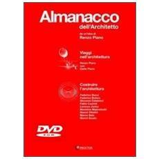 Almanacco dell'architetto. Con DVD-ROM
