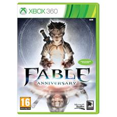 X360 - Fable Anniversary
