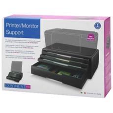 Supporto per Stampante / Monitor 4 Cassetti