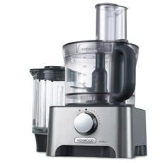 KENWOOD - FDM781BA Food Processor Robot da Cucina Capacità 3 Litri Potenza 1000 Watt
