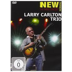 Larry Carlton - The Paris Concert