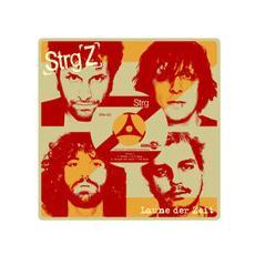 """Strg Z - Laune Der Zeit (7"""")"""