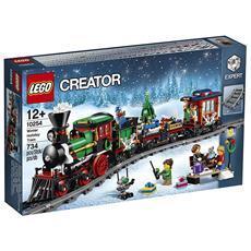 10254 Treno di Natale