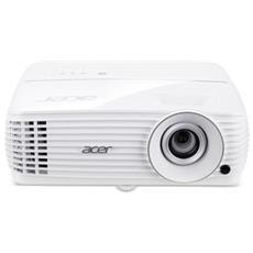 Proiettore P1650 DLP Full HD 3500 ANSI lm Rapporto di Contrasto 10000:1 HDMI / USB