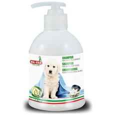 Shampoo per cani a pelo bianco 250 ml Flacone da 250 ml