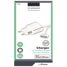 35468, Interno, MP3, Smartphone, Tablet, AC, Bianco, Contatto, 100 - 240