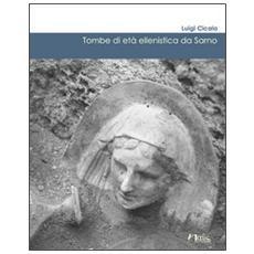 Tombe di età ellenistica da Sarno