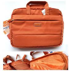 "*Gaudi' Cust Pc 11"" Nylon Arancio"