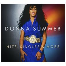 Donna Summer - Hits, Singles & More (2 Cd)