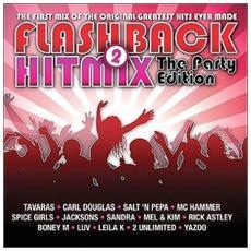 Flashback Hitmix 2