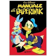 Disney - Il Manuale Di Paperinik