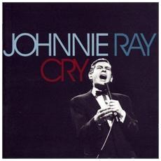 Johnny Ray - Cry (2 Cd)