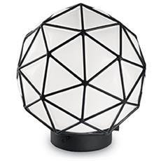 159317 Maglie Tl1 D25, Lampada Da Tavolo