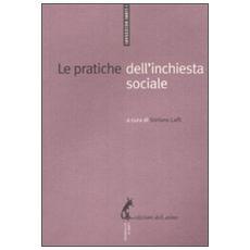 Le pratiche dell'inchiesta sociale