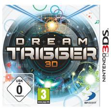 N3DS - Dream Trigger 3D