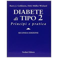 Diabete di tipo 2. Principi e pratica