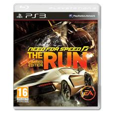 PS3 - Need for Speed The Run Limited Edition