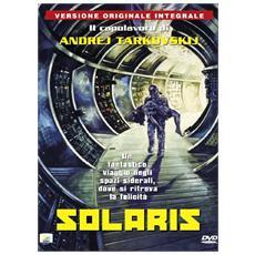 Dvd Solaris (1972)