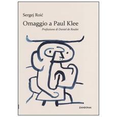 Omaggio a Paul Klee
