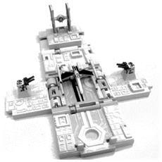 Star Wars - Battlecube - Confezione Singola