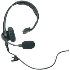 RCH51 Cuffie Mono Cablato con Microfono - Nero