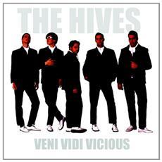 Hives - Veni Vidi Vicious