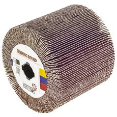 Rullo Abrasivo - Grana 80 - Lamella