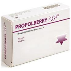 Propolberry 3p 30 Cpr