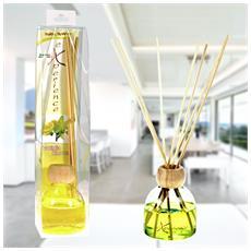 Vaniglia - Limone Profumatore Experience Per Ambienti Made In Italy