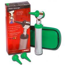 Otoscopio Parker Color - Verde