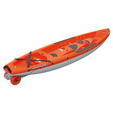 Canoa Borneo Orange