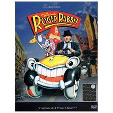 Dvd Chi Ha Incastrato Roger Rabbit?