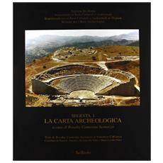 Segesta. Vol. 1: La carta archeologica.