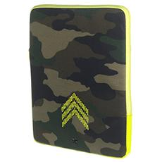 Sy Camo Fluo Sleeve Tablet 9/10 Yl