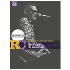 Ray Charles - The Genius Of Soul