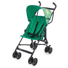 Passeggino Snappy Verde