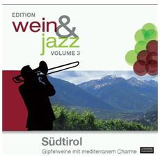 Buhler / Meyner - Edition Wein & Jazz Vol. 3 (3 Cd)