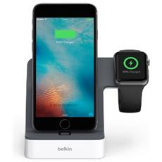 Dock di ricarica PowerHouse per Apple Watch e iPhone
