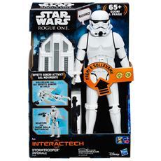 Figure Star Wars S1 Clone interattivo