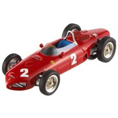 T6278 Ferrari 1546 F1 Italy 1961 1/43 Modellino