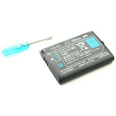 Batteria Compatibile Nintendo 3ds 3d Da 3,7v 2000ma