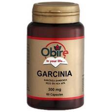 Garcinia Cambogia 300 Mg, 60 Capsule