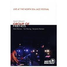 Lijbaart Joost - Group Of Friends - Live At The North Sea Jazz Festival