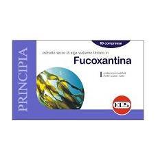 Fucoxantina 60 Cpr Kos