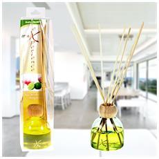 Fior Di Lime - Magnolia Profumatore Experience A Bastoncini Per Ambienti Made In Italy