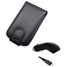 639122, Auto, Interno, Telefono cellulare, Accendisigari, USB, Nero, Samsung Galaxy Mini, Sovraccarico, Cortocircuito