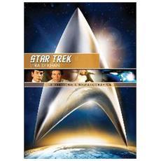 Dvd Star Trek 02-l'ira Di Khan
