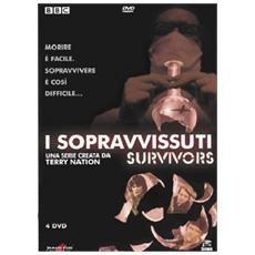 Survivors - I Sopravvissuti - Stagione 03 (4 Dvd)