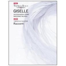 Giselle. Con DVD
